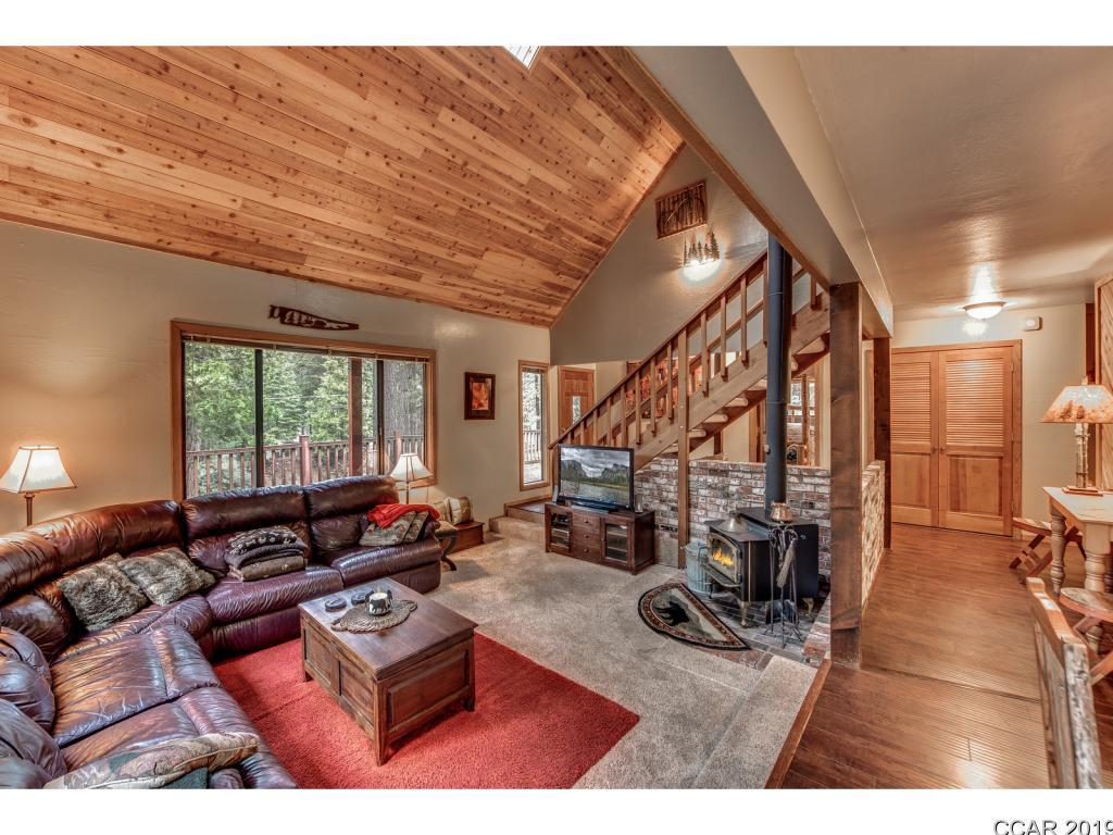 Photo of 4522  Jibway, Camp Connell, CA 95223