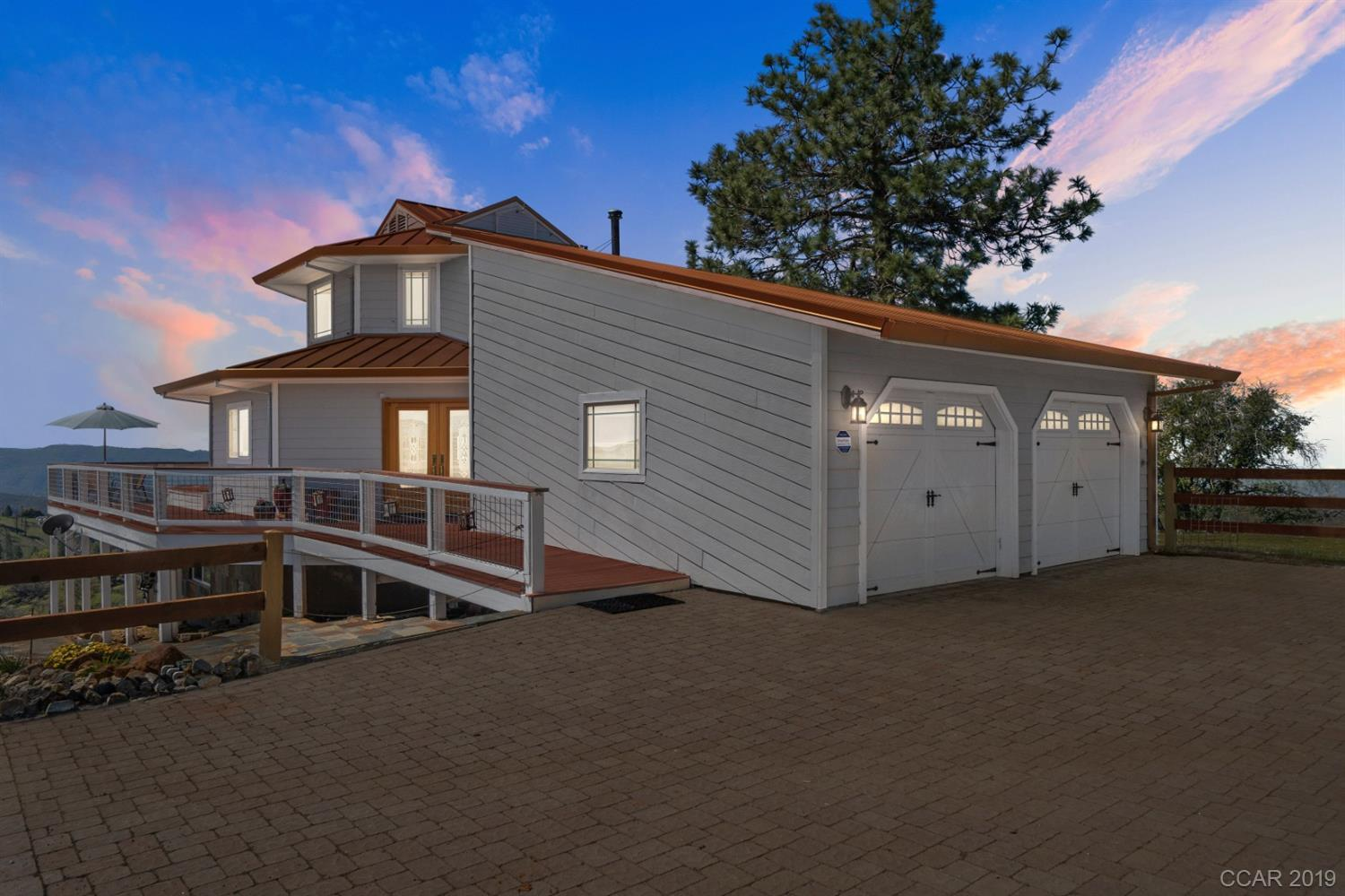 Photo of 6171  Doster Road, Mountain Ranch, CA 95246