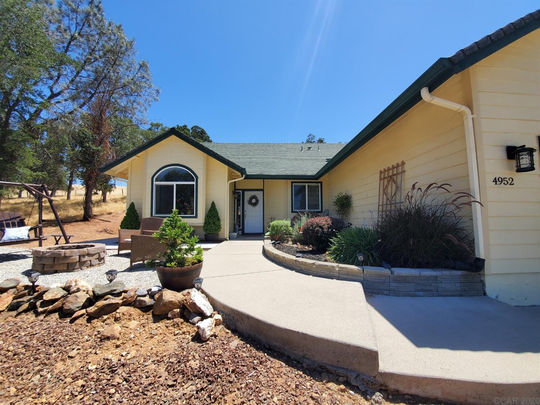 Photo of 4952  Fong Drive, Copperopolis, CA 95228