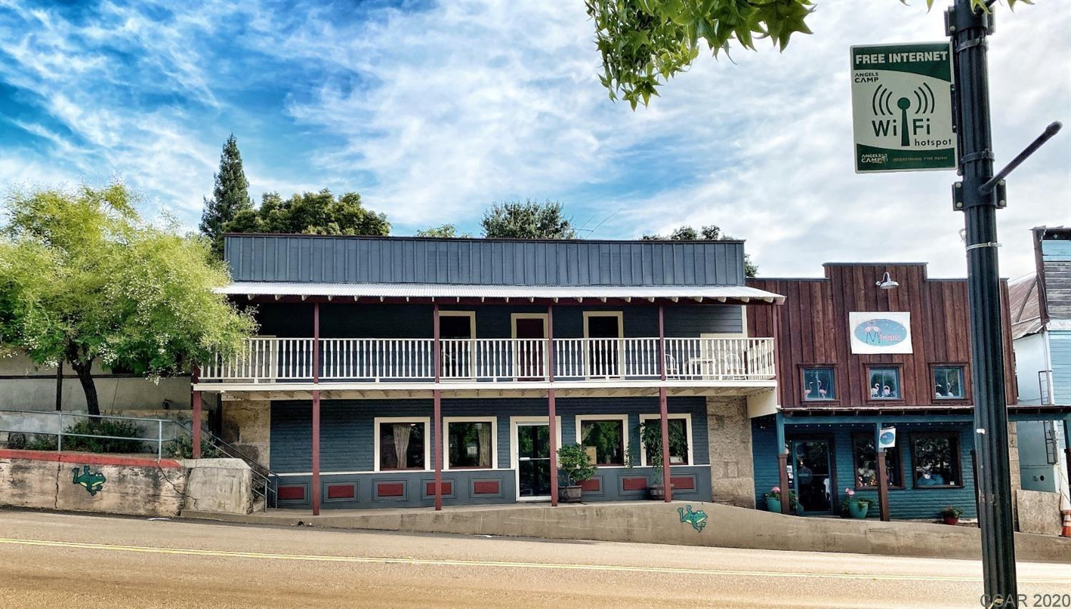 Photo of 1177 South Main Street, Angels Camp, CA 95222