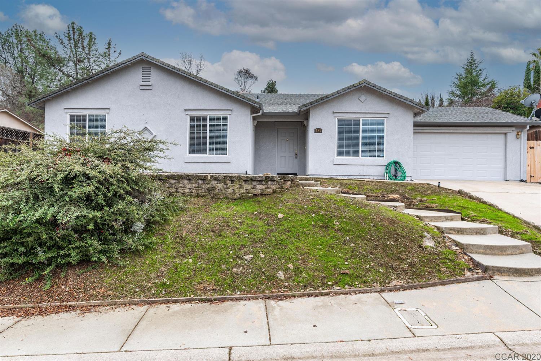 Photo of 489  Toyon Drive, San Andreas, CA 95249
