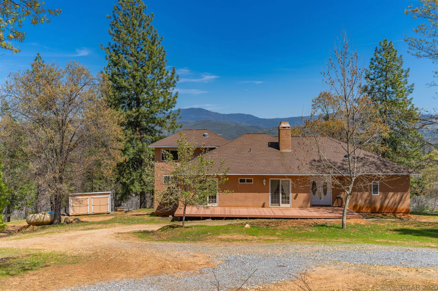 Photo of 6103 South Railroad Flat Rd, Mountain Ranch, CA 95246