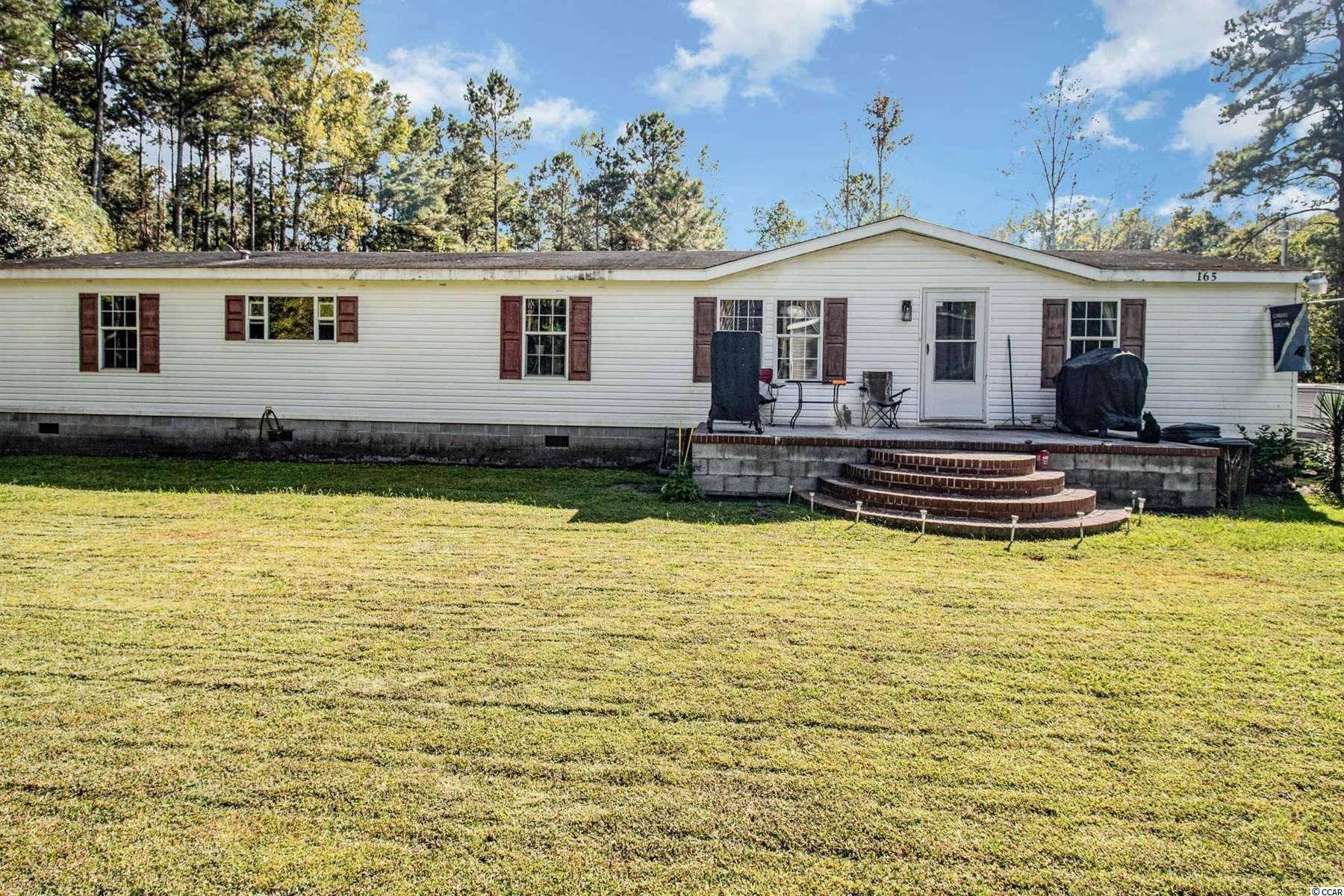 Country Living with No HOA on Your Own 1.99 Acres of Land. This 4 Bedroom 3 Bath Home has over 2,000 Square feet of Living Space. Within a Few Miles to Beautiful Downtown Georgetown. Book Your Showing Today to see just how special this Country Home Really is.