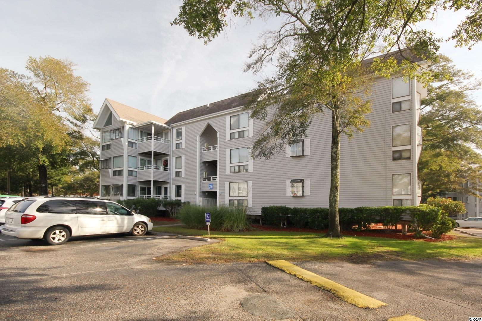 Nicely furnished 2/2 ground floor condo located on the back side of the community. Arcadian Dunes is located 2/3 blocks from the beach and has some great amenities. 2 Pools, Sauna & Steam, workout room, playground, Arcade and Harry the Hats sports bar on site. We are 3 blocks to the Apache Pier, 4 to 5 min to Super Walmart, Krogers and Tanger Outlet Mall.
