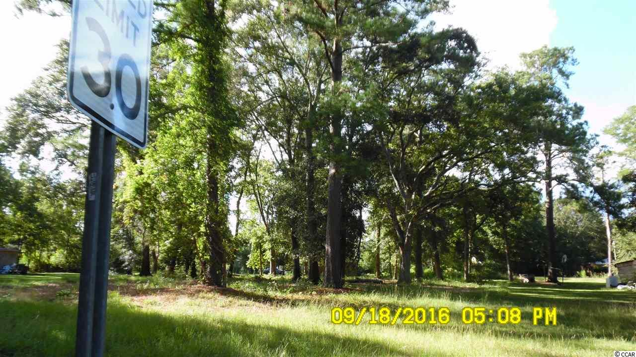 This is a very generous size lot within the City of Conway, suitable for site built or modular construction.