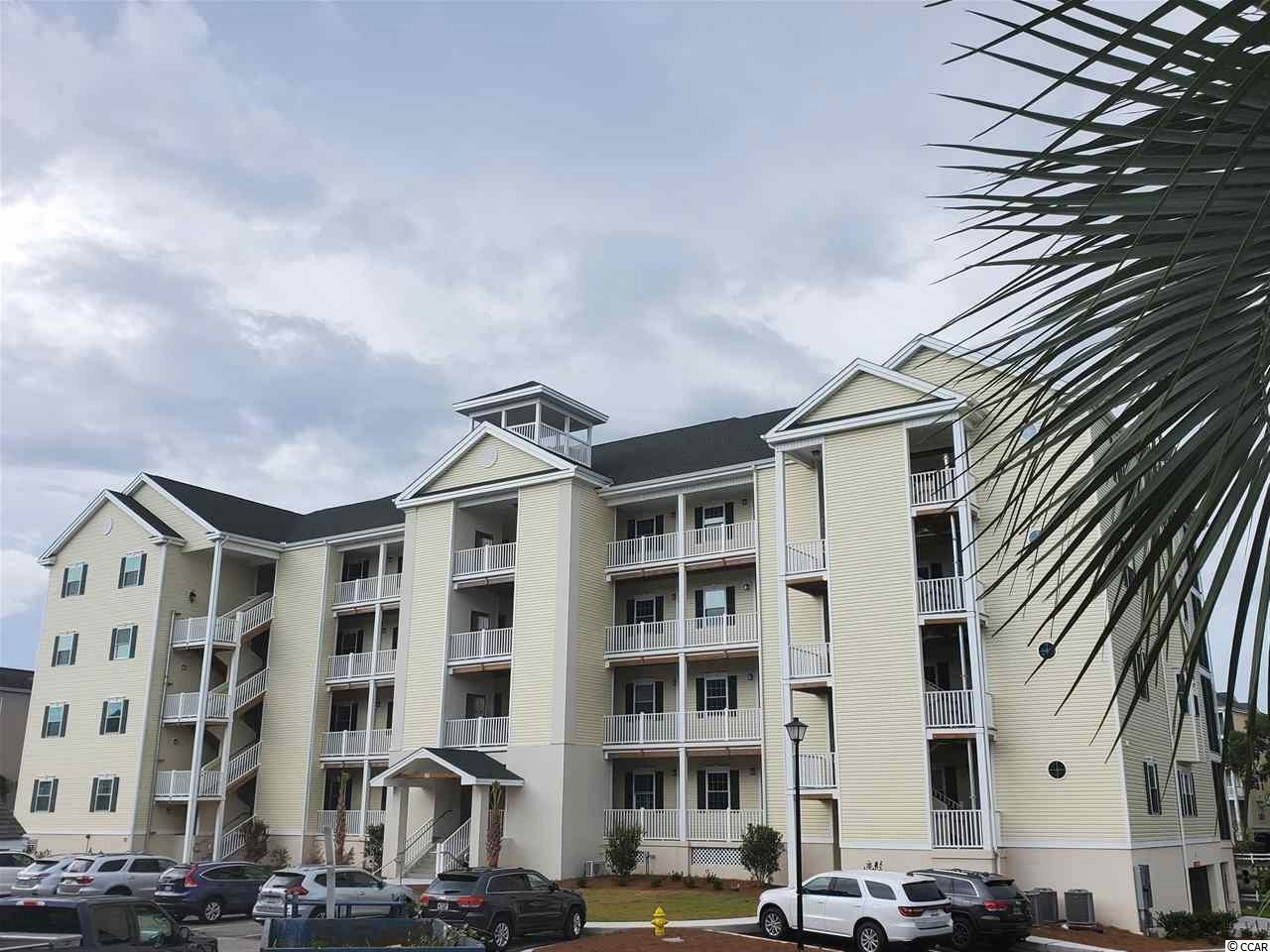 """Pre-Construction - Building #25.  Don't miss your chance to """"go coastal"""" and own a villa in the last condo building site in desirable Ocean Keyes.  Condo Building is closest to the beach with a beautiful view overlooking a pond with fountain.   - Sea Star Floor Plan (3BR/2BA) 1351 Heated SF   Choose your colors and options from many selections and upgrades.  Your villa will convey with one assigned reserved parking space under the building and a detached storage closet.  Golf cart spaces are available to for the first 18 buyers - 13 secured and 5 unsecured.  Large 3,500 lb. elevator.  Notable features include Vinyl Plank flooring throughout standard, one accessible roll-in shower, granite countertops in kitchen, GE kitchen appliances, birch cabinets, walk-in closet in Master Bedroom, and a spacious rear porch off the living area.   Ocean Keyes is an exclusive gated community located within walking distance of the beach in the Ocean Drive section of North Myrtle Beach.  Beautifully landscaped with trees, lakes and ponds with fountains. Amenities include 6-50 ft swimming pools with hot tubs and sun decks, 4-kiddie pools, 2-tennis courts, fitness facility, clubhouses, and barbecue areas with picnic tables and grills. Only 2 blocks from Main Street for enjoyment of restaurants, shopping and entertainment and easy access to all areas of the Grand Strand.   All measurements and square footage are approximate and not guaranteed. Buyer is responsible for verification."""