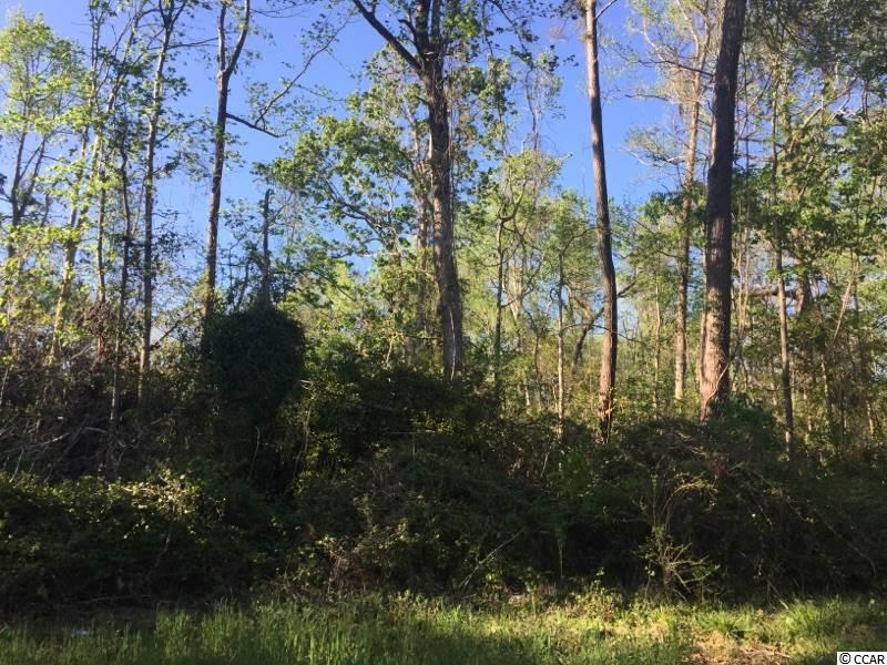 Excellent value for this 2.78 acre parcel of land that is very private! You must view to appreciate the location and value!  No HOA. Water & Sewer. Deeded Deep Water Access. Don't Delay!