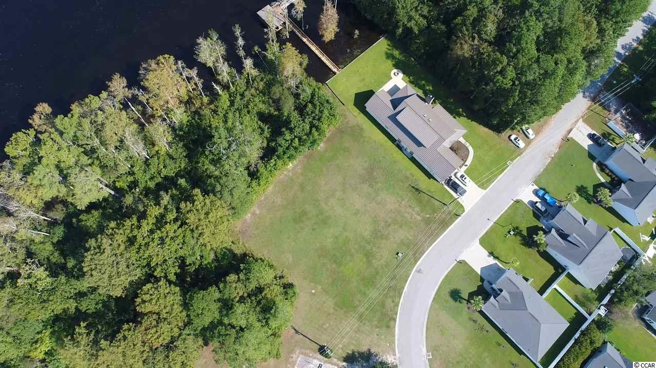 Build your dream home on this huge lot, was purchased as 2 waterfront lots and combined to make one large residential building lot. With over 200 feet of frontage on the Intercoastal Waterway in Lawsons Landing. Endless opportunities for this unique lot, enjoy fishing, boating, watersports and just relaxing in your own backyard with views of the Waccamaw River/Intercoastal Waterway. Minutes by boat to great restaurants!!!