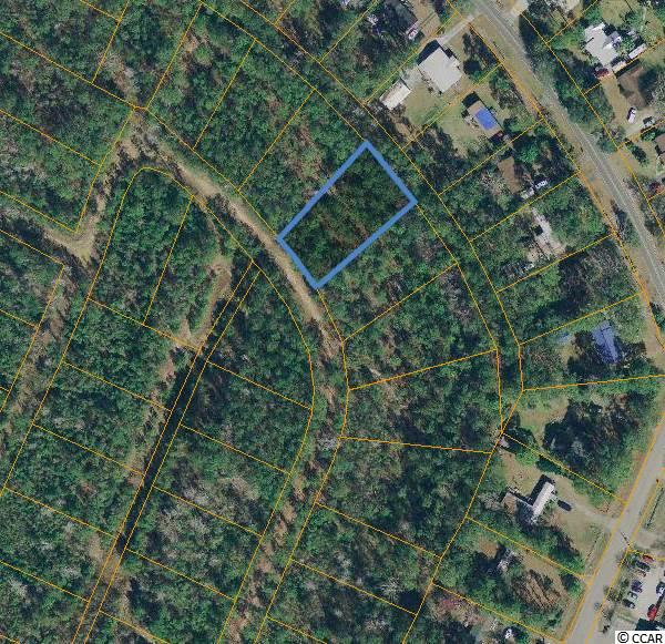 This lot is being sold as well as a number of other lots in the development which is a perfect purchase for home developers and is zoned (Manufactured/Single Family - MSF 20) which allows Single Family Residential and Manufactured Home development).  Don't miss this opportunity to develop in one of the most growing areas for homes in the Country!