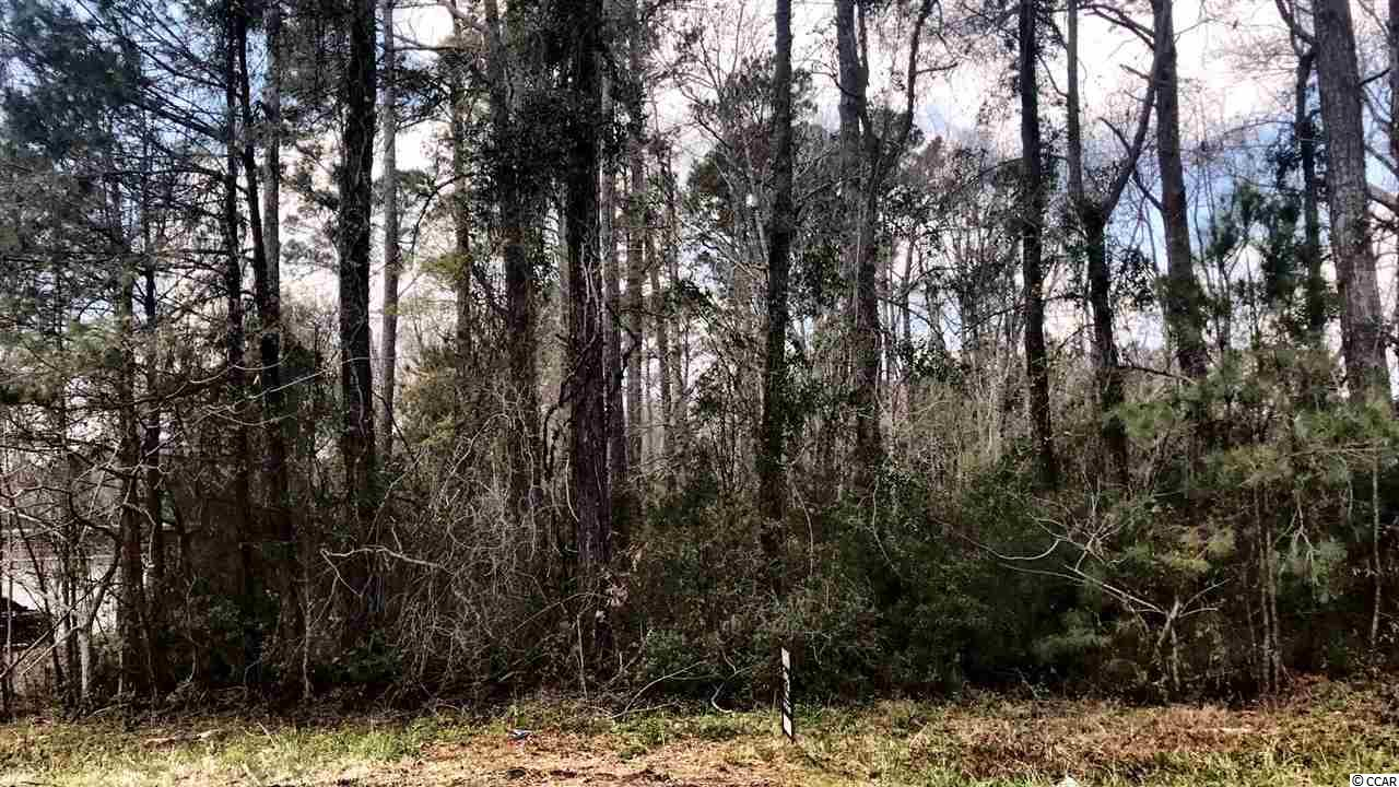 Bellacroft Community with 2.02 acres zoned residential in a great location!  Build your dream home on this 2 acre lot and enjoy your privacy all while only minutes to the beach and all North Myrtle Beach has to offer!  Don't miss out on this amazing opportunity!