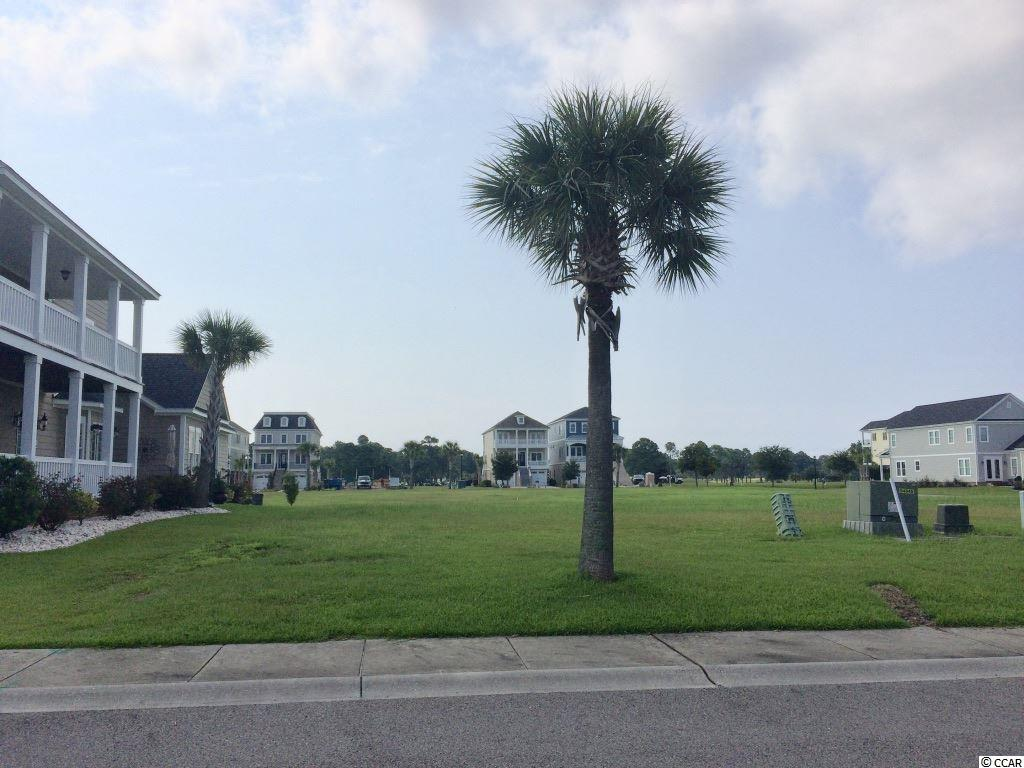 Look No Further To Build Your Dream Home! What a Great Lot!! Bring Your Own Builder - No Time Frame To Build...Waterway Palms Plantation is a Prestigious Gated Community on the Intracoastal Waterway.  Neighborhood Amenities include Clubhouse with Observation Deck, Outdoor Pool, Tennis, Children's Play Area, Boat Launch and Storage.  Minutes to Ocean Beaches, Airport, Shopping and Restaurants.