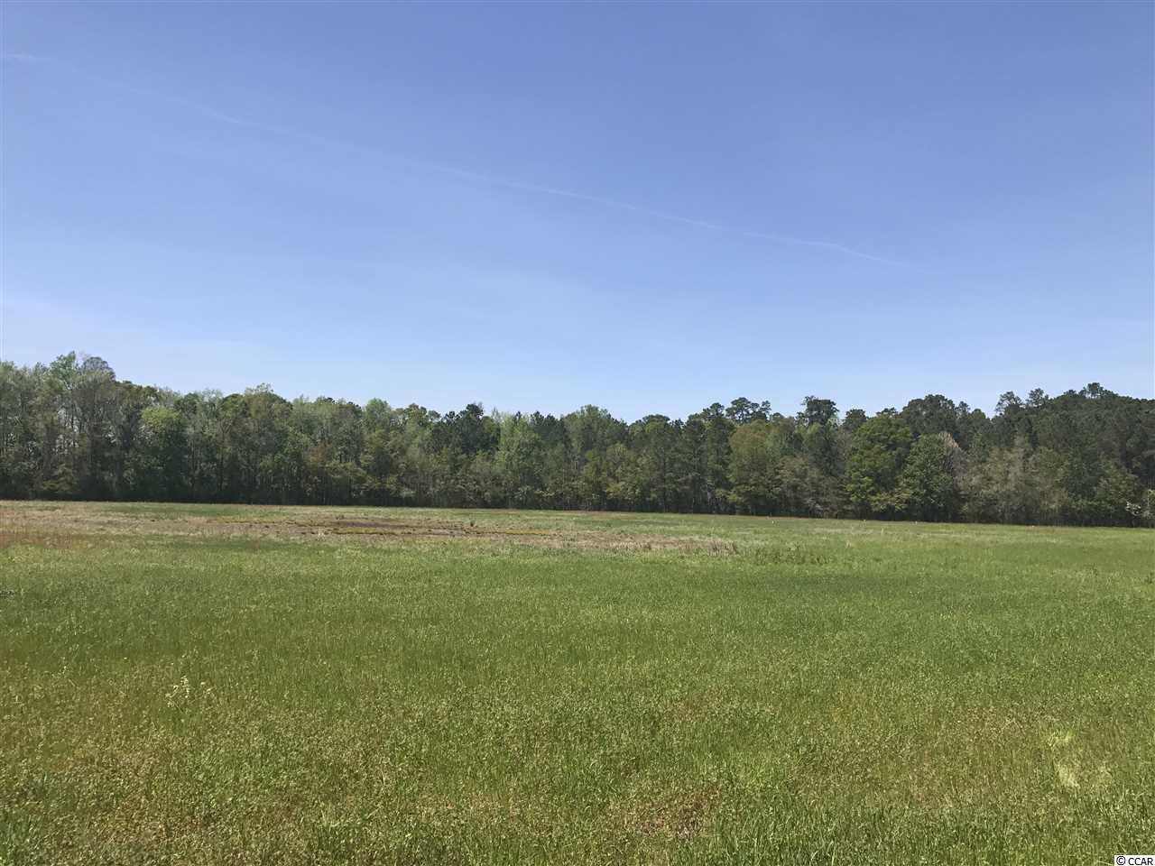 Looking to build you dream home out in the country? This lot will fit your needs perfectly! With 2.26 acres, this property has public water available for access.