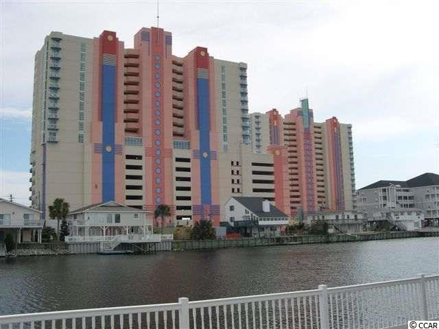Come see this beautiful 3 bedroom/ 3 bath ocean view unit in Phase II at the Prince Resort.  This unit features new bedding, new paint, new dinning table and bar stools, easy access parking, amazing view and a large balcony.    Amenities include: oceanfront pool, kiddie pool, (2) hot tubs, Phase II across the street has a rooftop pool, lazy river and (2) hot tubs with beautiful ocean views, state of the art fitness room overlooking the Cherry Grove marsh with weight and cardio equipment. You must see this unit and the views!
