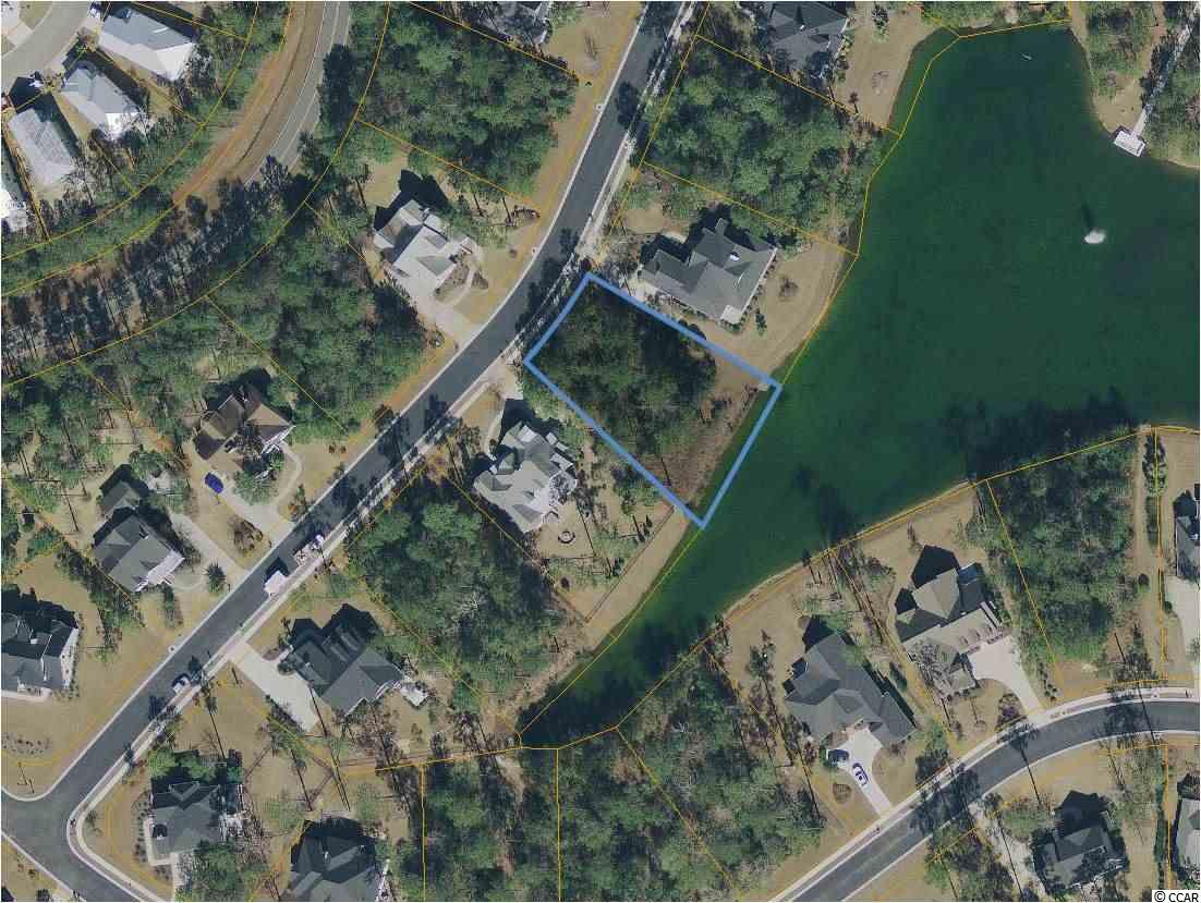 Wooded Lot in Bellwood Landing- private, gated neighborhood inside Prince Creek Community. Access to pool, tennis courts, walking/biking trails and clubhouse. Great site to build the custom home of your dreams.