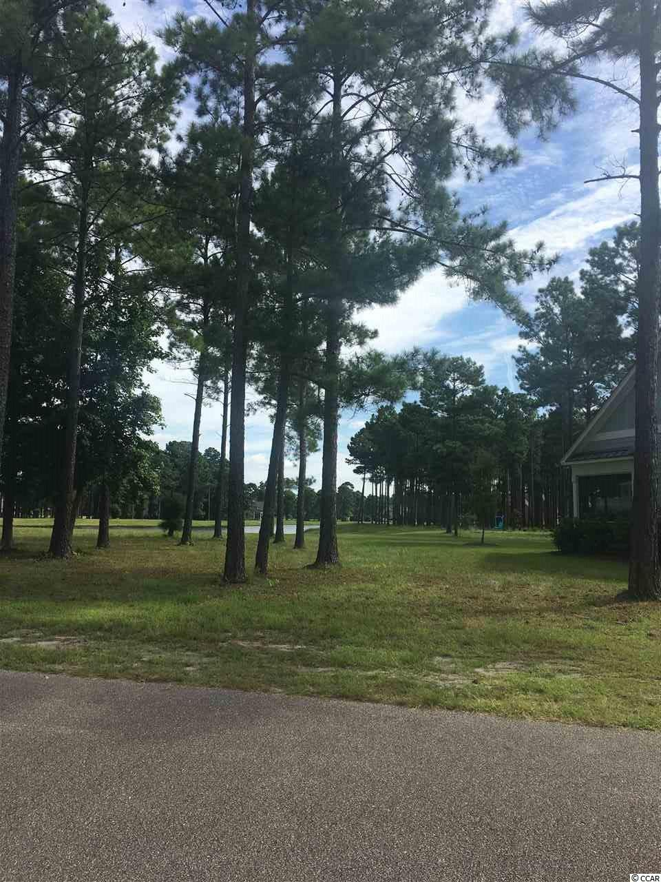 Beautiful lake front lots in the gated community of Waterbridge. These lots give a very long view of the lakes with an easy walk to the amenities center. Amenities include an amazing pool area, fitness center, walk down fire pit, swim up refreshment bar and more-tennis courts boat ramp and pier. Located in the heart of Carolina Forest. This won't last long!