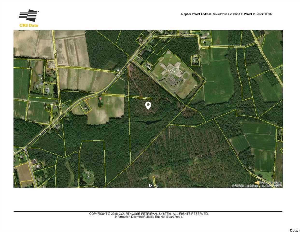 Wooded tract of 48+ acres next to kingston Elementary School