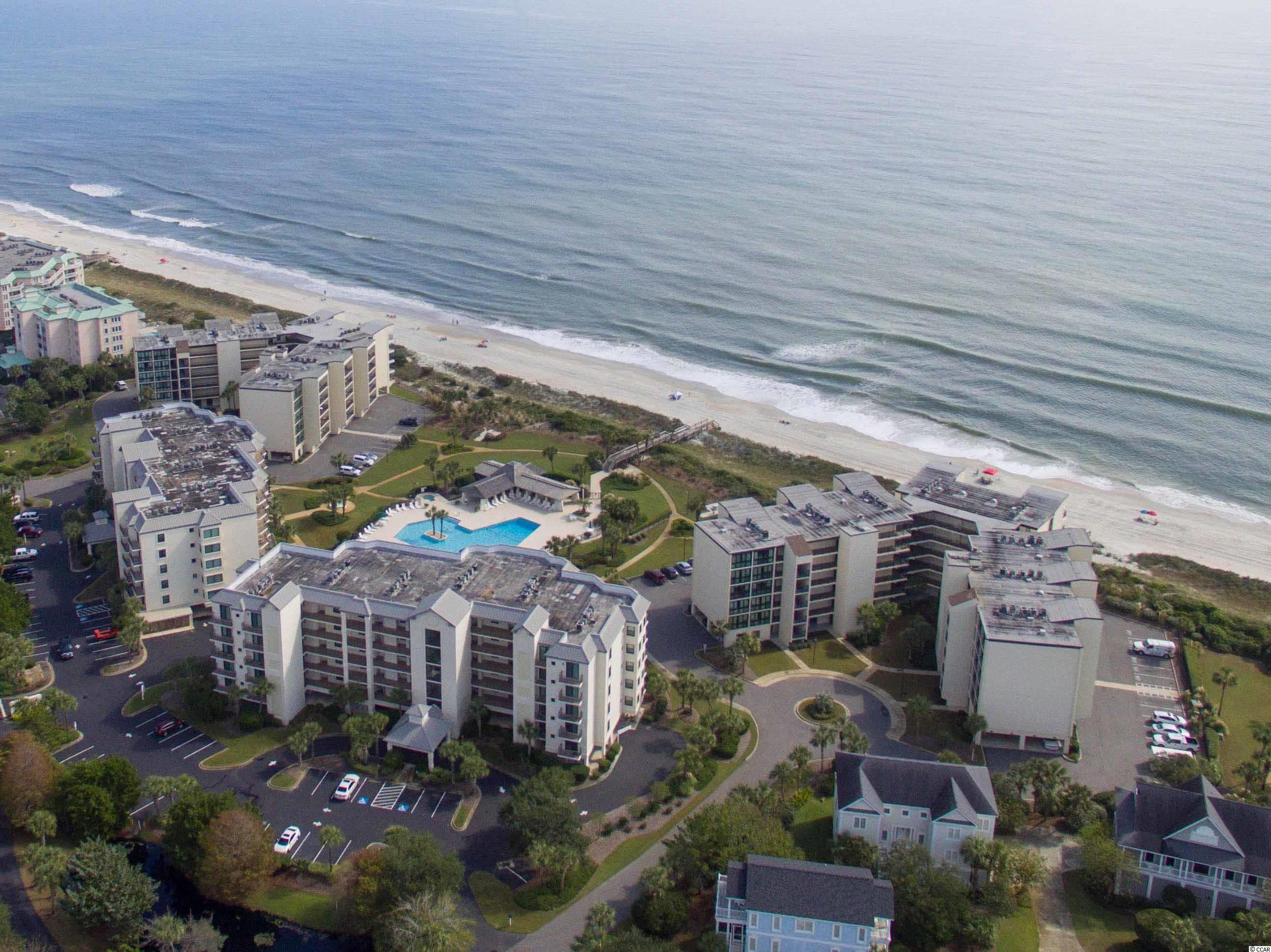 Beautiful condo with easy access to the beach and pool! Beautifully furnished, many updates. Enjoy 4 weeks each year!