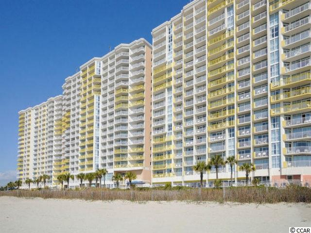 BAY WATCH OCEANFRONT CONDO! Make this amazing oceanfront condo yours today! Enjoy the sunrise or sunset over looking the breath taking views of the Atlantic Ocean. Bay Watch is known for the exceptional amenities . Multiple indoor and outdoor pools/lazy rivers/hot tubs and fitness center. This 3 BED / 2 FULL BATH unit is ideal for a vacation rental investment property or the place to call your own private oceanfront getaway. DON'T MISS OUT!! MAKE YOUR OFFER!