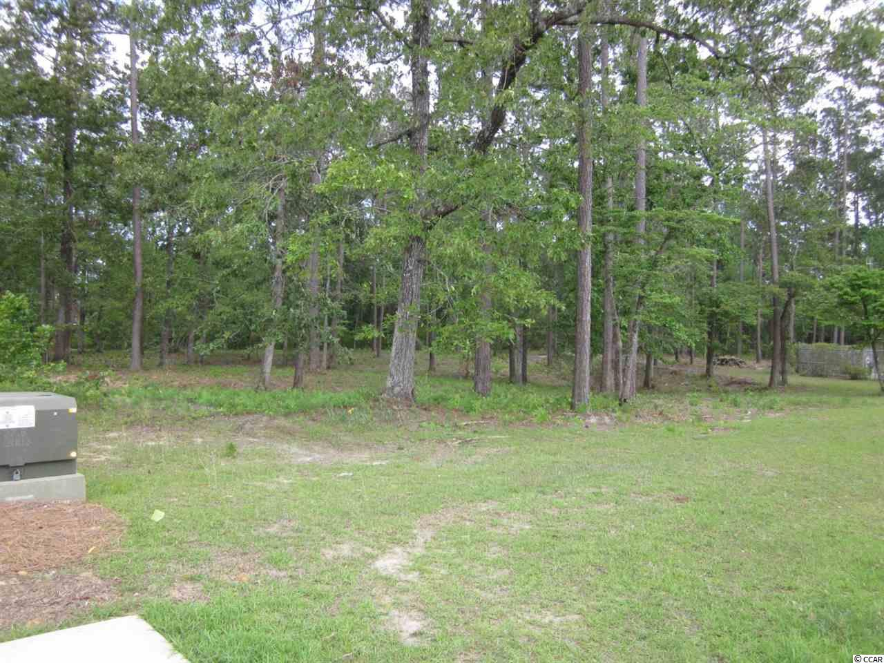 Beautiful, private, 31/2 acres creek front lot in Creek Harbour in Murrells Inlet. Easy access to ICW from Collins Creek. Largest building lot in the neighborhood. Neighborhood consists of all custom home, bring your own builder and no time frame to build.  Owner is a South Carolina Realtor.