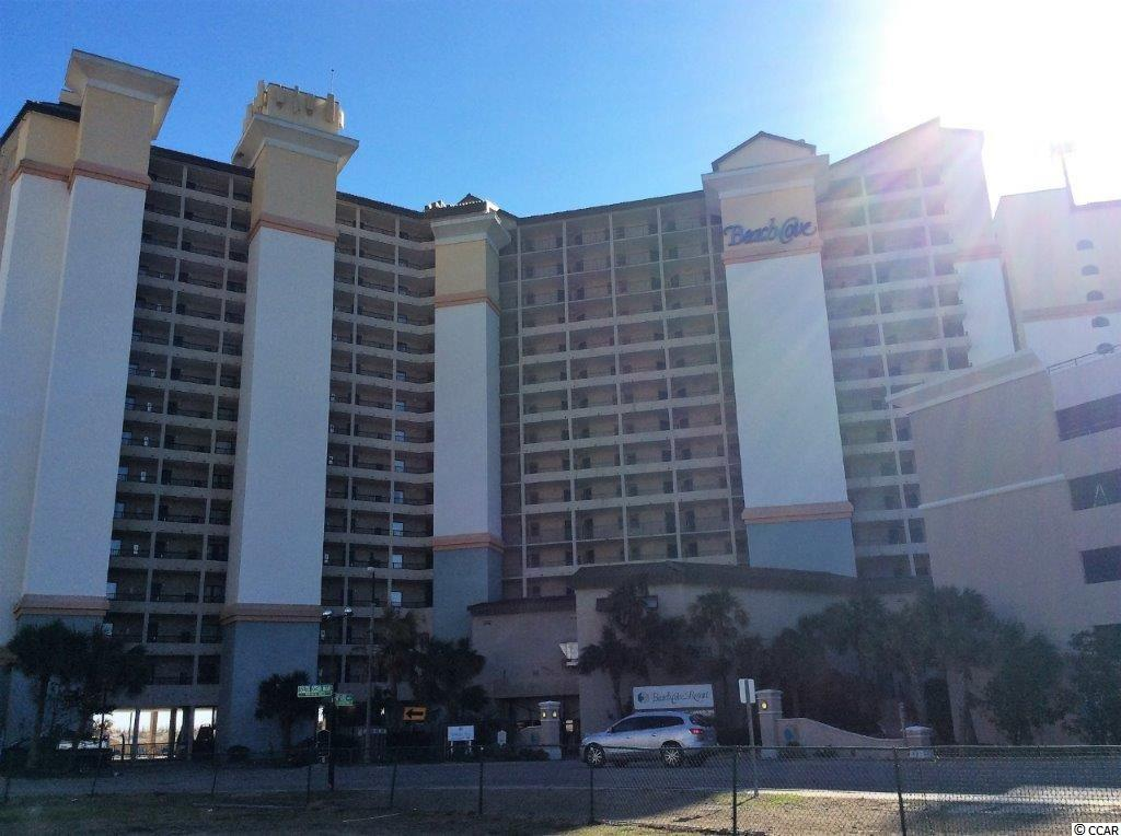 Fantastic 1 bedroom, 1 bath unit in the Beach Cove Resort. Located in North Myrtle Beach. . A real must see with fabulous views of the beach and ocean! Amenities include four outdoor pools, oceanfront whirlpools, and a lazy river, all surrounded by beautiful landscaping. Indoor amenities include a whirlpool, pool or sauna. The perfect vacation place to relax and get away from it all. Close to all the are has to offer, shopping, dinning, entertainment, golf and more!