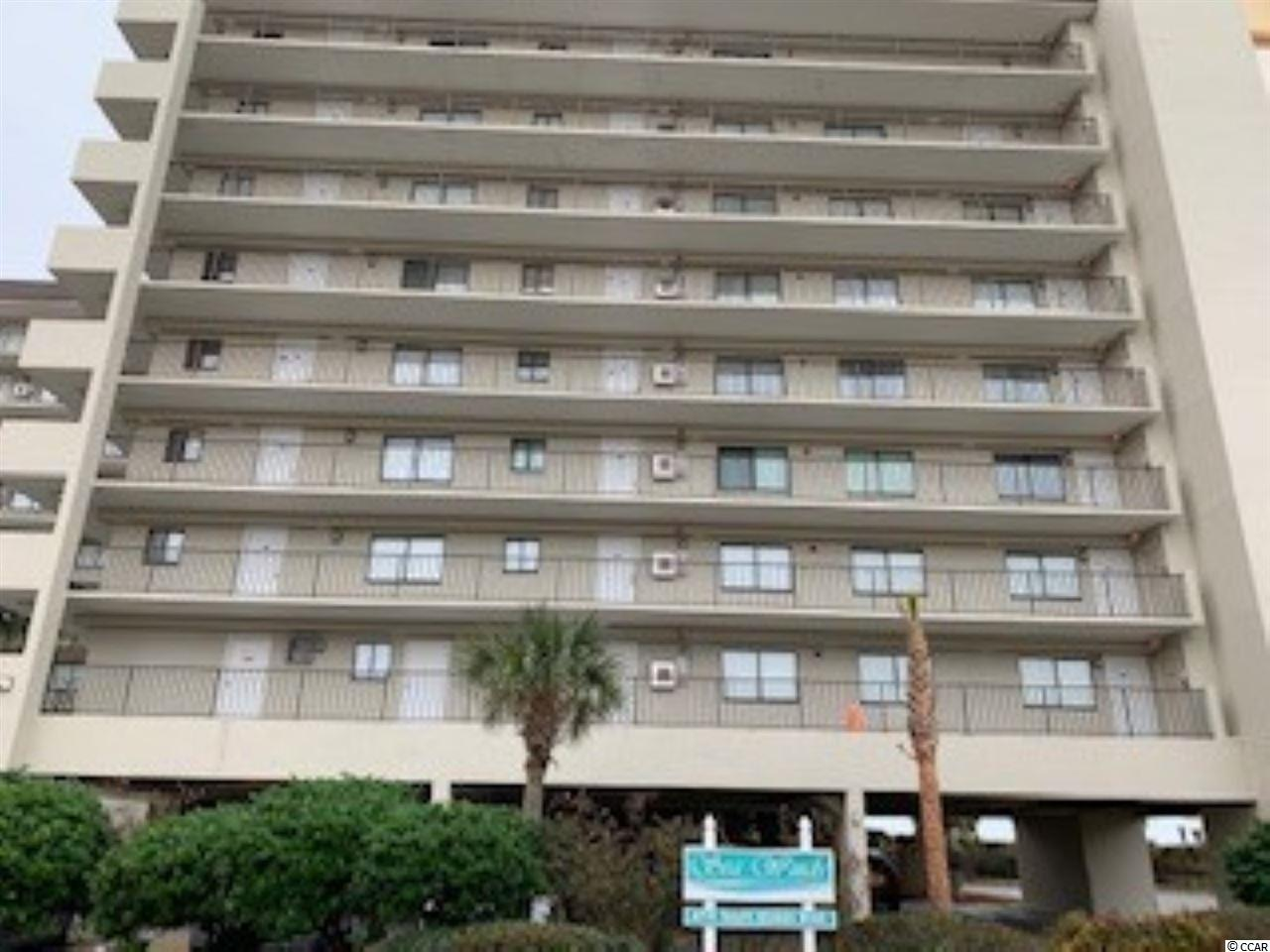 BEAUTIFUL 2 BED 2 BATH FURNISHED  CONDO ON 2ND FLOOR OF DESIRABLE SEA WINDS RESORT  IN THE WINDY HILL SECTION OF NORTH MYRTLE BEACH LOCATED A FEW MINUTES FROM BAREFOOT LANDING  THE UNIT COMES FULLY FURNISHED NEW HVAC INSTALLED 2016 NEW WASHING MACHINE 2016 NEW STOVE 2018 ,FULL KITCHEN AND WASHER DRYER IN UNIT, NEW CARPET INSTALLED 2018 THROUGHOUT LIVING ROOM AND BEDROOMS  ENJOY ENDLESS SUNRISES FROM YOUR LARGE OCEANFRONT BALCONY ACCESSED FROM LIVING ROOM AND YOUR OCEANFRONT MASTER BEDROOM  SEA WINDS HAS NO FRONT DESK SO YOU WONT FEEL LIKE YOUR ARE IN A BIG RESORT OR HOTEL JUST PERFECT FOR SECOND HOME , INVESTMENT PROPERTY OR PRIMARY RESIDENCE SEA WINDS HAS AN INDOOR HEATED POOL WHICH IS A BIG ATTRACTION FOR WINTER RENTALS  DO NOT HESITATE, MAKE AN APPOINTMENT TODAY TO SEE THIS BEAUTIFUL UNIT