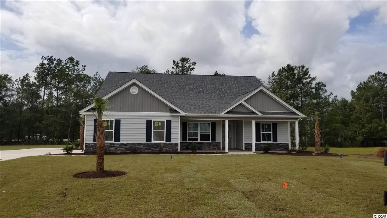Deerfield Plantation -- 1420 Baytree Ln. Myrtle Beach  - Corder Properties Myrtle Beach Real Estate