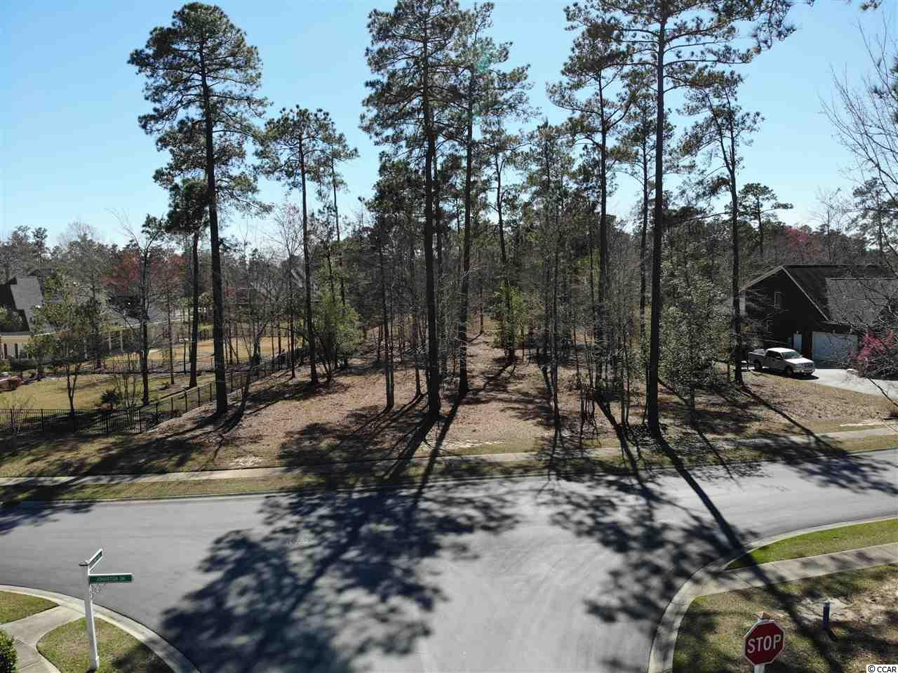 Imagine building your dream home on this gorgeous residential lot in the exclusive gated community of Cypress River Plantation. This lot boast 0.69 acres and sits overlooking Tillman Lake. No time-frame to build and choose your own builder. Enjoy everything Cypress River Plantation has to offer including the pool, tennis court and community dock access. This community is conveniently located near everything Myrtle Beach has to offer- including Myrtle Beach International Airport - and close to fine dining, shopping, entertainment and much more. Come make Cypress River Plantation your new home.