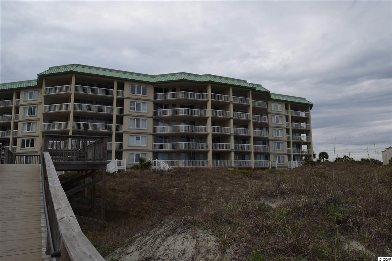Affordable direct oceanfront 4 week interval ownership in exclusive LBTS resort.  Top floor location / 3 bedroom.  Owner enjoys amenities which include pools, tennis courts, oceanfront beach club house and fishing/crabbing docks.