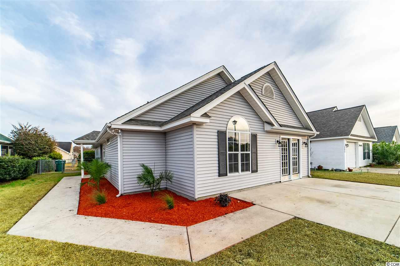 This charming 4-bedroom, 2-bathroom home in Mallard Landing awaits.  The house features luxury vinyl plank flooring, tile and carpet covering the floors with brand new paint in addition to a new roof.   The kitchen has granite counter tops as well as stainless appliances and a newly installed back splash.  Don't miss this opportunity as this home brings value.  Seller is a SC Licensed Real Estate Agent.