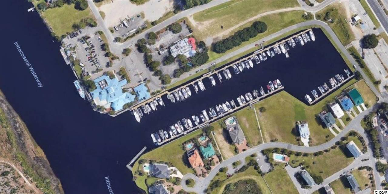There are 92 privately owned slips in the marina at Dock Holidays, the marina's space includes 95 feet on an angle dock, a 75-foot face dock, and 350 feet along the waterway itself. Cable TV and phone hookups are available, as is a pump-out station. Thirty- and 50-amp shore power also is accessible and there is a shower and laundry on site. A great location for your boat to call its own, 50ft slip close to all the area has to offer dining, shopping entertainment, the beaches and more!