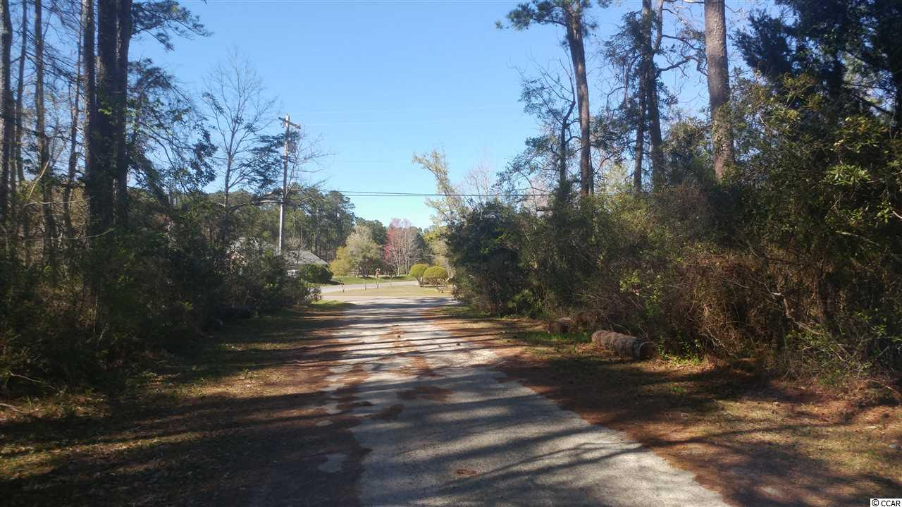 Enjoy the views of the 4 hole of the Founders Golf Course or take a ride on the river...  Public Boat landing in Neighborhood.  Conveniently located a mile from the Atlantic Ocean.  Hagley offers wooded lots with freedom of a voluntary HOA.   Come taste Low Country living at its best!!