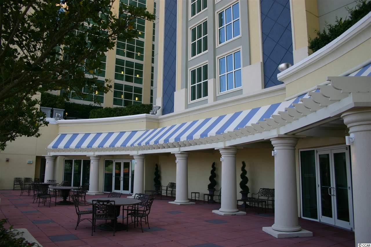 3 Bedroom / 3 Bath - LUXURY Oceanfront at the Mar Vista Grande, located in the prestigious Ocean Drive area of North Myrtle Beach. Relax and unwind on the spacious balcony of this three bedroom, three bath condo with a phenomenal view of the Atlantic Ocean. Located in the heart of family-oriented North Myrtle Beach this condo is easily accessible to major local attractions and enticing events are just walking distance to Main Street. Feel at home with an elegant king-sized bed in the master, while your party enjoys two queen beds in the spacious second bedroom. Another bedroom also offers two full-sized beds to accommodate up to ten guests. Perfect for relaxing and entertaining, this condo has exquisite amenities including a fully equipped kitchen with granite countertops, modern appliances, and washer / dryer. It also has four large TV's Be sure to take advantage of the large fitness center, indoor / outdoor pools, multiple Jacuzzis, and a lazy river. This unit has an owner's storage cage.