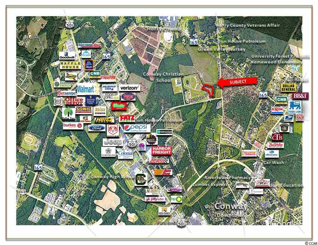 OFFERED FOR SALE: Residential Development Opportunity in Midtown Village Subdivision of Conway, SC.  This developed subdivision is located off Medlen Parkway and Oak Street convenient to all the Shopping, Schools, and Recreational Areas of Conway, SC.  33 TOWNHOME LOTS: 7 IMPROVED DEVELOPMENT PADS: 1 x 6 Unit Building, 3 x 5 Unit Buildings, 3 x 4 Unit Buildings (See Attached Site Plan) 33 Individual Town Home Parcels:  Water, Sewer, Underground Electrical, Cable at Sites   Ready for Vertical Construction Home Owners Association in Place with Clubhouse and Swimming Pool