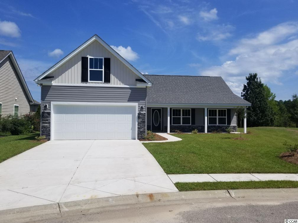 1659 Fairforest Ct. Myrtle Beach  - Corder Properties Myrtle Beach Real Estate