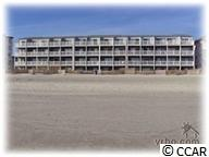 DIRECT OCEANFRONT 1 BEDROOM 2 FULL BATHS WITH TWO 8 X 12 OCEANFRONT BALCONIES. CONDO HAS NEW KITCHEN CABINETS NEW COUNTER TOPS AND LOVELY BACK SPLASH. FANTASTIC VIEWS OF THE WINDY HILL BEACHES AND THE BIG BLUE ATLANTIC. HOA HAS REPLACED BOTH OCEAN FRONT BALCONIES WITH TOP FLOOR REPLACED WITH TREX DECKING. BUILDING ALSO HAS REPLACED ROOF A FEW YEARS AGO WITH RED MEDAL. LOW HOA DUES.