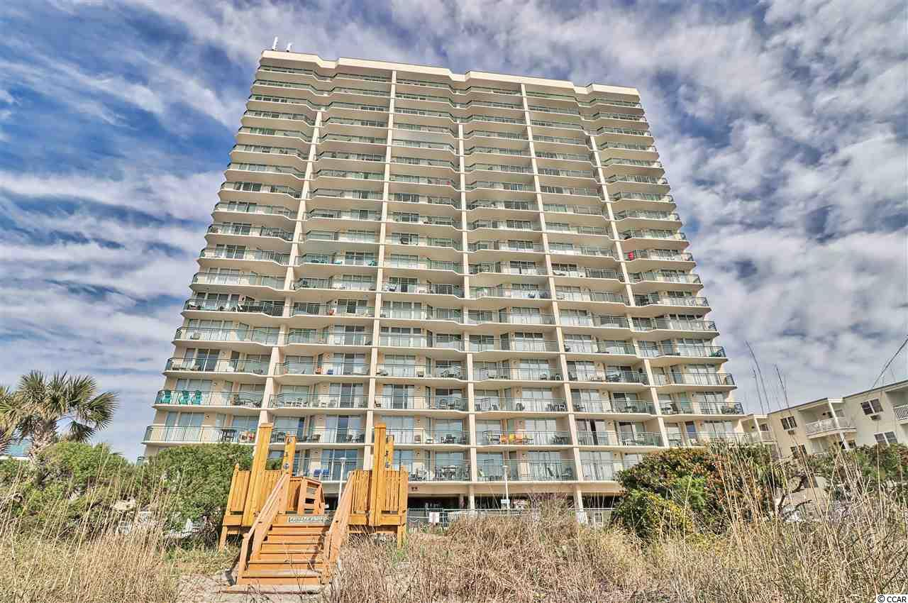 LOVELY 4 BEDROOM 3 BATH 3RD FLOOR CORNER UNIT IN THE WINDY HILL DUNES ONE THE PREMIER RESORTS IN NORTH MYRTLE BEACH. CONDO IS VERY TASTEFULLY DECORATED WITH NEW COUCH AND LOVE SEAT. UNIT  HAS BEEN FRESHLY PAINTED AND HAS NEW WOOD FLOORING THROUGH OUT  WITH TILE IN KITCHEN AND BATHS. FANTASTIC VIEWS OF WINDY HILL BEACH AND THE BIG BLUE ATLANTIC. CONDO HAS 28 FT DIRECT OCEANFRONT BALCONY. BUILDING HAS LAZY RIVER LARGE POOL KIDDIE POOL  HOT TUB EXERCISE ROOM AND FOUR GREEN EGGS FOR OUTDOOR GRILLING  MILLION DOLLAR WALK OVER AND 24 HOUR SURVEILLANCE CAMERAS WINDY HILL DUNES HAS ONSITE BUILDING MANAGER AND VERY STRONG HOA. SET UP YOUR SHOWING TODAY!
