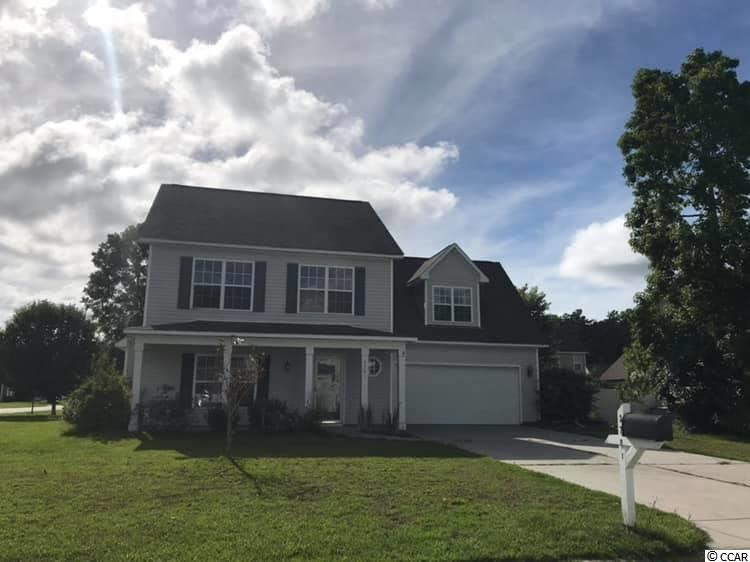 Spacious 2-Story Home On Large Corner Lot In The Highly Desirable Forestbrook Location. Nestled Away From The Hustle & Bustle In Steeple Chase Sub-Division. Home Boasts Over 2000 Sq. Ft. Great Floor Plan For Entertaining! Large Fenced Back Yard.  This Property Is Priced To Sell FAST!!! Call Today To Schedule A Showing.