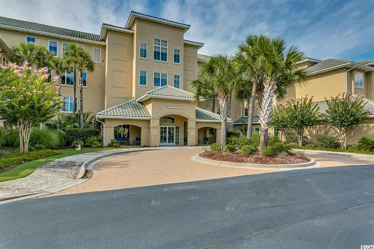 Great value for this 3 bedroom / 2.5 bath condo in Edgewater at Barefoot Resort!! Sold As Is.