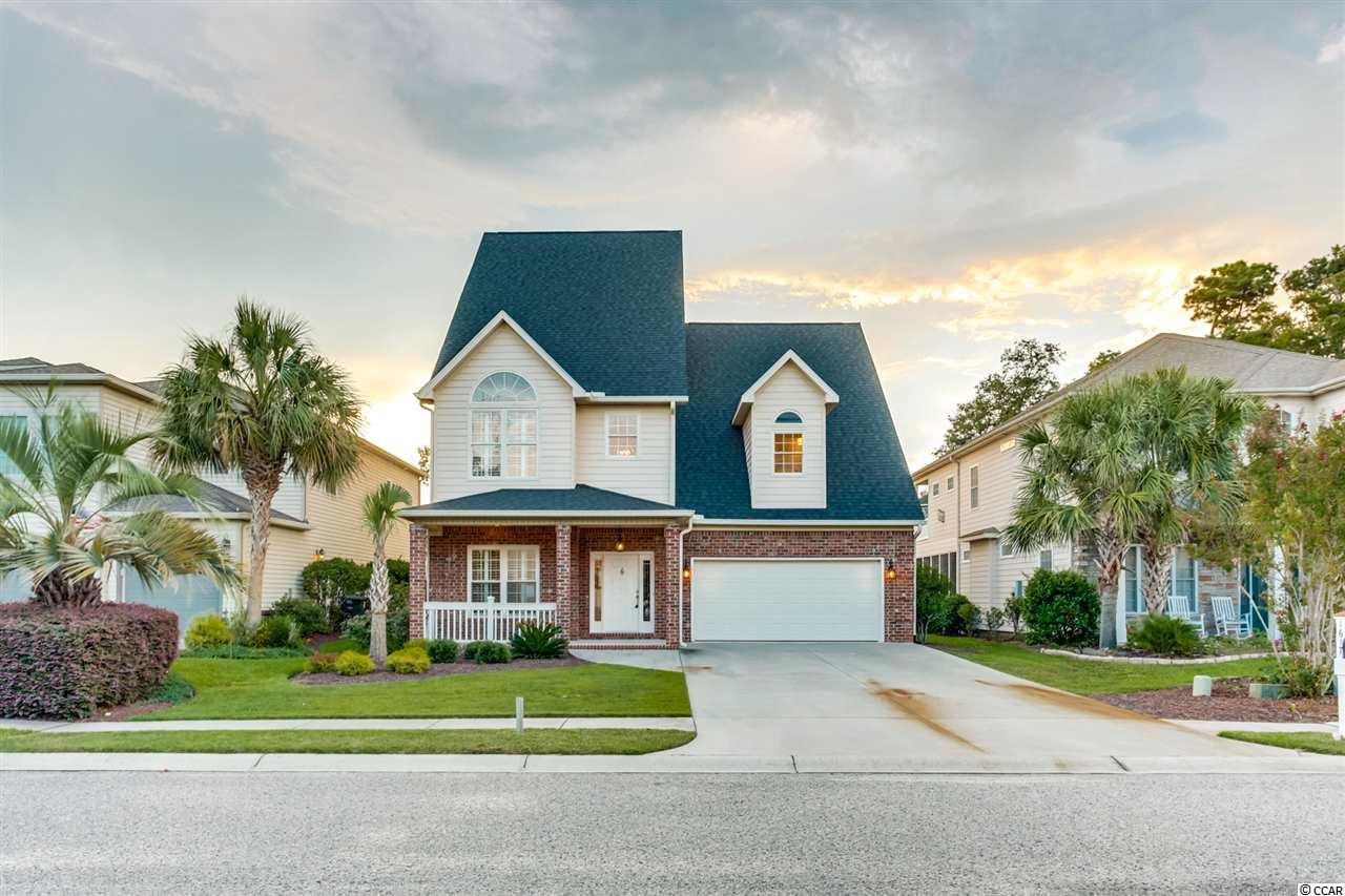 Sunset Harbour 4BR/4BA home on lake/pond.  This house has been updated; paint interior/exterior, lighting, appliances, cabinets, rinnai water heater, plantation shutters throughout, New Roof, landscaping & more.