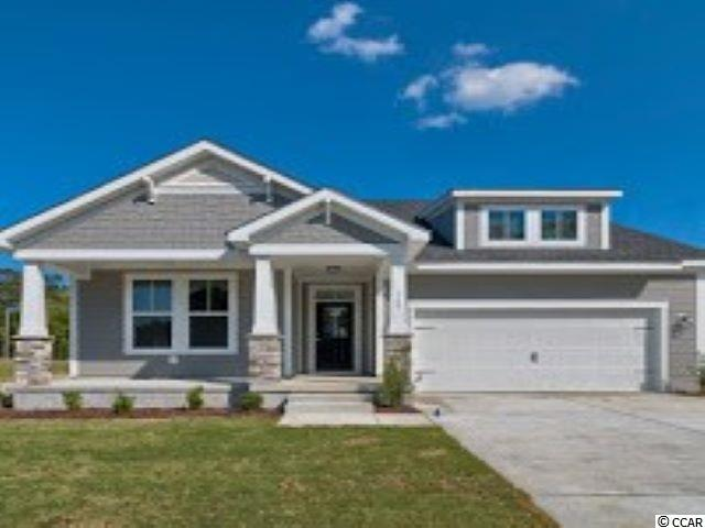 Picture is of model home in Champions Village which is the same floor plan and elevation.