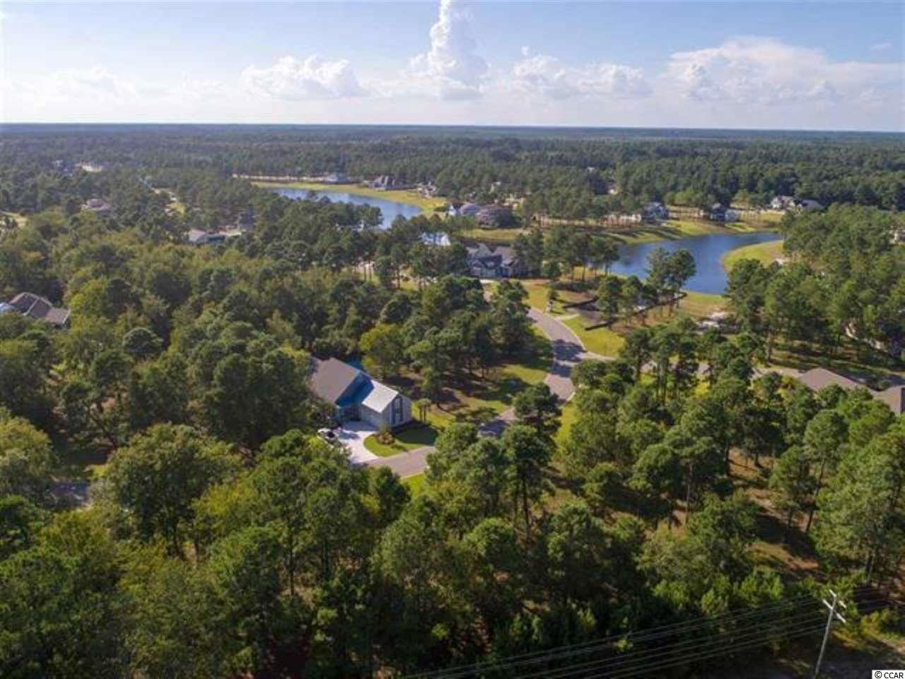 Gorgeous lakefront lot located in the highly sought after gated community of Waterbridge in Carolina Forest ! Lot 211 features 60ft of lake front with beautiful water views and is an easy walk to the amenities center. Come build your dream home w/ no time frame to build. On top of this fantastic lot, Waterbridge's awesome amenities include a huge pool area, tennis, fitness center, volleyball & basketball courts, boat storage, a boat launch & pier, fire pit, swim-up refreshments bar. Conveniently located close to the award winning school system and just a short drive to the Tanger Outlets, MB Airport, hospital, shopping, dining, entertainment, golf, area attractions, & the beautiful Atlantic Ocean w/ 60 miles of white sandy beaches ! Don't miss ~ come live the dream!