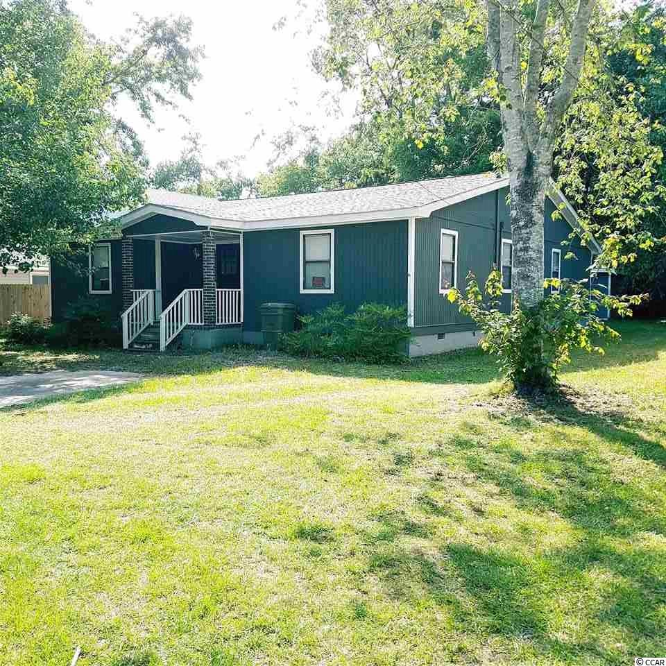 "Don't miss your chance to have an affordable home east of Hwy. 17 business in Surfside!!  This is a well priced home with good bones and a canvas you can make your own!  Turn this into your dream home in the highly desired Surfside Beach, ""The Family Beach""!  4 bedrooms, 2 baths, and spaciousness allows this home to be used as a primary, or 2nd home."