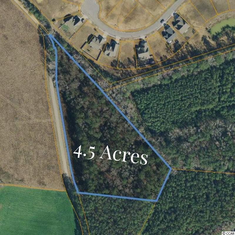 If You have ever dreamed of several Prime acres for your own Estate or to be a small scale builder and do 6-homes surrounded by prime mature trees. This is It.  Inman Circle is Fresh Paved and just 1-minute drive to Old Reaves Ferry Rd. the listing agent will walk the property with you .