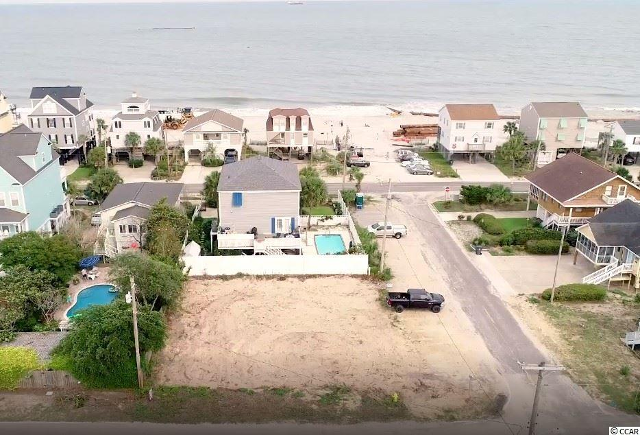 BREAKING GROUND SOON!  Get Ready For This Fabulous BRAND NEW 8BR/8.5BA Raised Beach Home with SPECTACULAR OCEAN & INLET VIEWS, PRIVATE POOL W/KIDDIE POOL and ELEVATOR To ALL 3 LEVELS.  Located Steps Away From Beach Access in Popular Garden City Beach.  This 3 Story Home Features 2 Living Areas, Granite Countertops, Stainless Steel Appliances, Hardie Siding & Soffit.  Each Bedroom has its Own Private Bath.  Plenty of Parking & Storage Underneath.. Ideal for a Second Home, Private Beach House Or A High-Demand Vacation Rental Investment.  Longtime Established Local Builder Welcomes Customization To Cater To Your Desired Fit & Finishes!  Interior & Pool Photos Are Of A Recent Home Built By This Same Builder.