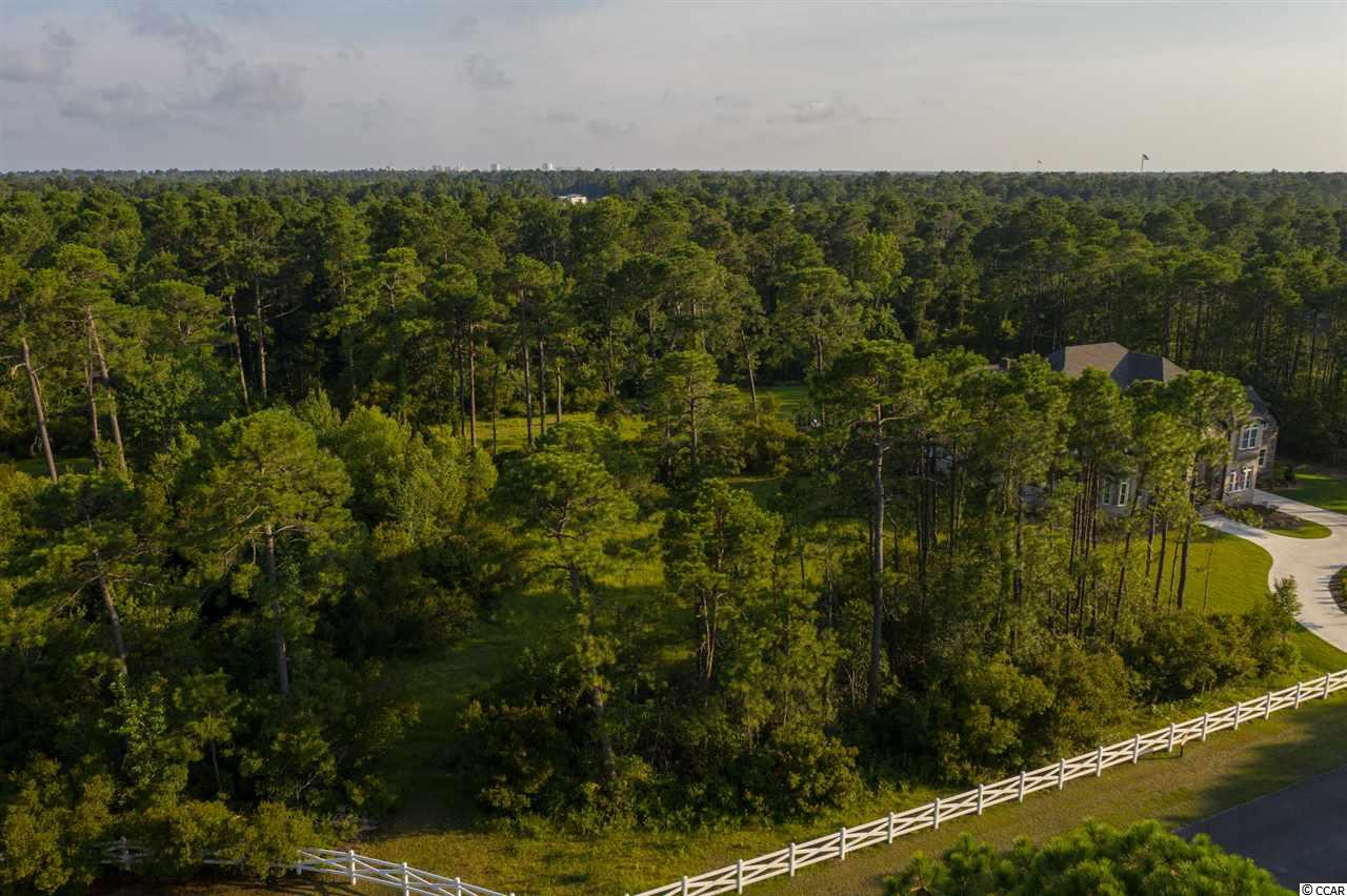 Imagine living in your home with sprawling landscape, lakes and streams all within a community that borders 11,000 Acres of Lewis Wildlife Trust.  It can all be yours on one of two spectacular building lots (see MLS # 1915690 for Lot 1 information).  Located just minutes from the beach, the inter-coastal, restaurants, shopping, entertainment and an easy commute to anywhere.  Once you turn into the prestigious community of Black Creek Plantation, you'll feel miles from anywhere yet you're located just off International Drive!  1.6 acres on cul-de-sac, ready to build your lifestyle dream home.  We can assist with builder/house plans if needed.  All Sq. Footage is approximate and not guaranteed, buyer is responsible for verification. Please Note that the lot does not include the pond. There is a 20 ft buffer around the pond.