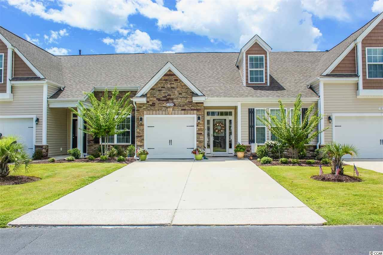 Don't miss out on this BEAUTIFUL 4 bedroom / 3 bathroom town home in the heart and soul of Murrells Inlet, SC. Located in the Prince Creek area, this unit sits only a few miles away from the worlds famous Murrells Inlet Marsh Walk, many shopping, dining and entertaining options as well as being surrounded by 4 amazing golf courses. A quick drive to the beach? No problem, Garden City Beach and Huntington Beach State Park are also just a short drive away. This property is also full of upgrades, including hardwood and tile flooring, granite counter tops and stainless steal appliances just to name a few. This home will NOT last long!!! Contact us today for more information or questions!!!