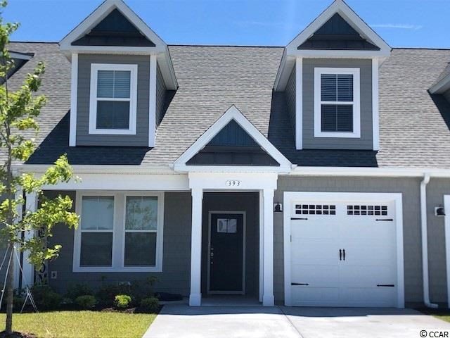Take in the ocean breeze living in this two-story first floor master suite villa model- The Surfside. With 1788 heated sq. ft. this coastal-living home features both a master suite and an additional bedroom downstairs, large loft space and outdoor living space. Enter the Surfside from your covered front porch or your one car garage. Easily entertain or host large gatherings with an open living, dining and kitchen area. A large Island offers additional seating. Upstairs find a spacious loft with a third bath and a large unfinished storage room. Whatever your needs may be, this interior model with vaulted ceiling is the home for you! Open relaxing rooms offer plenty of space for you to experience the natural beauty of coastal living.**Photos are from previously built Surfside floor plan**