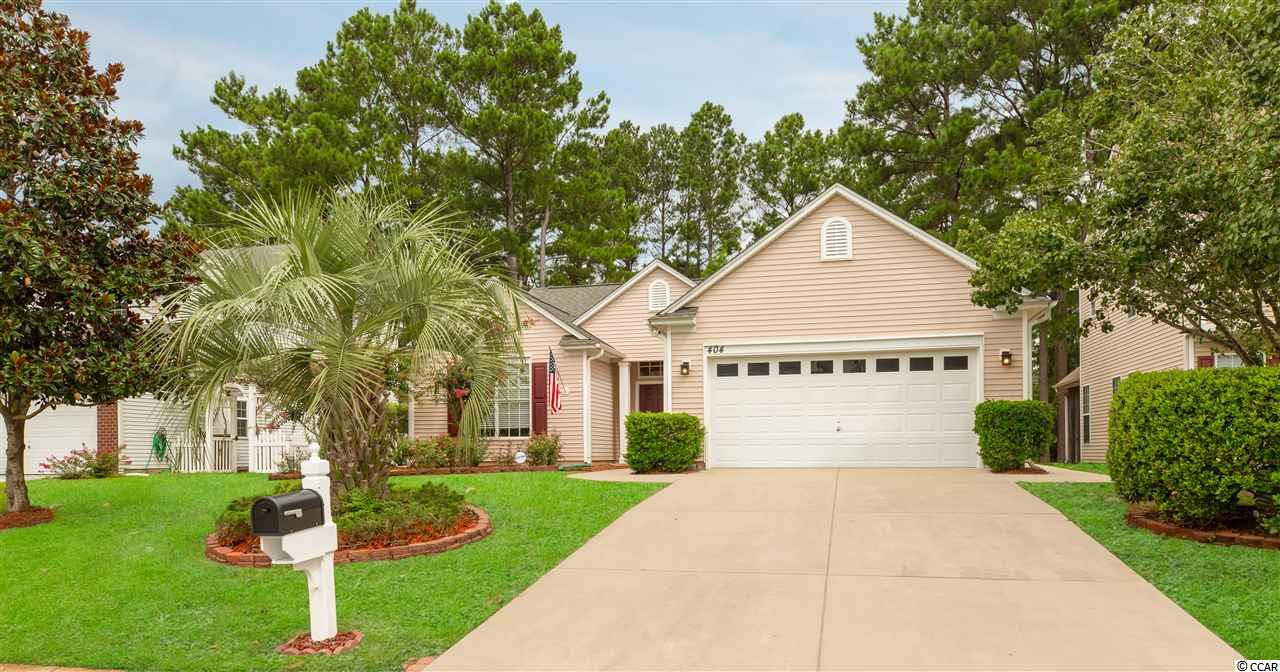 Bright and open! Beautifully maintained home in Spring Lake Subdivision. Open Floor Plan with new floors, new ceramic tile, freshly painted, new roof with 30 year warranty and gorgeous water view back yard. HVAC has REME HALO Air Purification system. Kitchen has TWO pantries (one Walk-In) and plenty of cabinets. Master has huge walk in closet and lovely water view. Awesome Carolina Room with even more water views of lush back yard. Extended garage and mature landscaping. Have coffee on the back porch in this peaceful serene setting. Walking distance to schools and community pool.