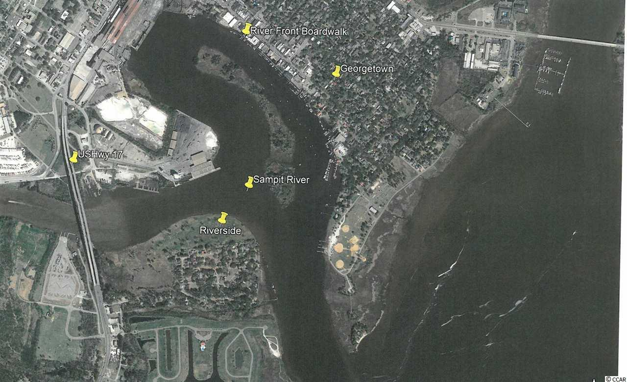 The subject 10 acre parcel affords a residential developer the opportunity to develop an affordable water front community. The property is located in the City of Georgetown only several minutes from Front Street and the Intracoastal Waterway.