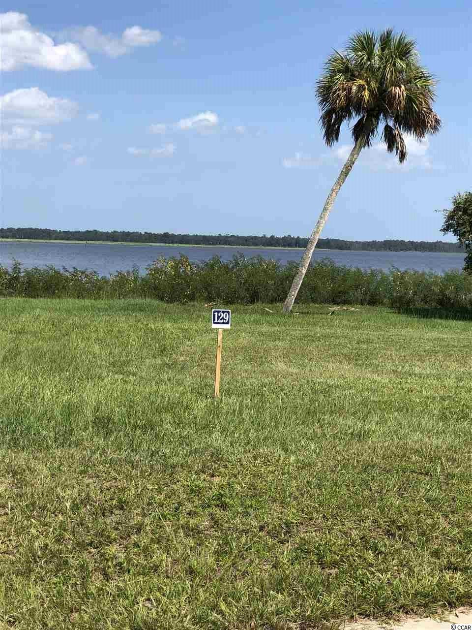 This waterfront lot has expansive views of Winyah Bay, and is part of the Harbor Club gated community. There is a community boat ramp and dock with day slips. You are minutes away from Historic Georgetown with great  unique shopping  and unlimited dining. Buy your seafood fresh off the boats or dine in some of the water front restaurants. Choose from fine dining to comfort food to beer and oysters.